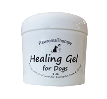 Pawroma Therapy Gel for Dogs