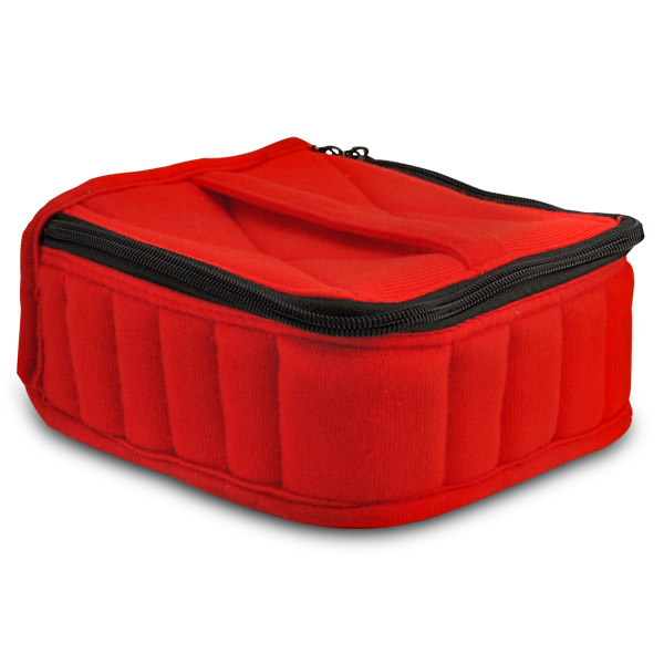 Large Red Carrying Bag