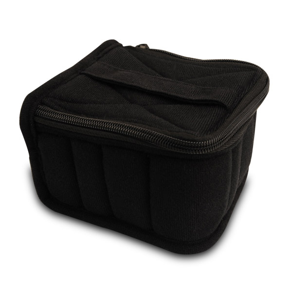 Small Black Carrying Bag