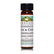 Nettle and Copaiba Oil Blend
