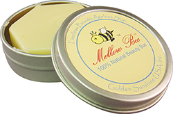 Natural Beauty Cream Balm