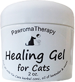 Pawroma Therapy Gel for Cats