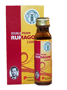 Rumagon Liniment