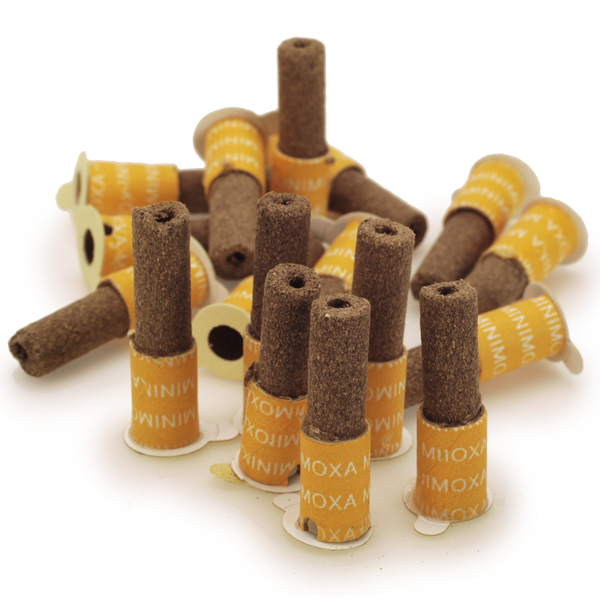 Moxa Cones - KMI Stick-On Cones