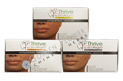 Thrive Intradermal Needles